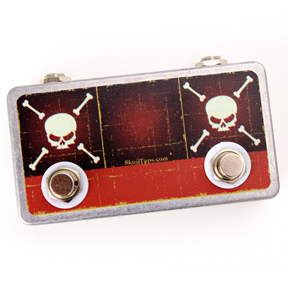 Skull Tap - Double Tap Controller