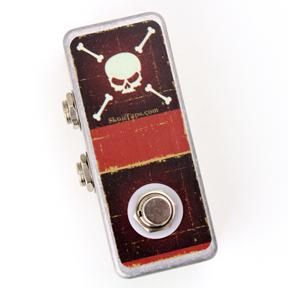 Skull Tap - Dual Jack