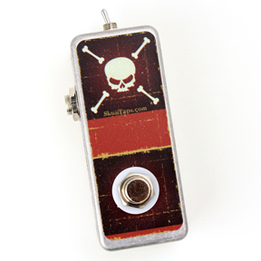 Skull Tap - Polarity Switch